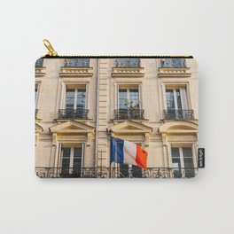 Parisian Sunset Carry-All Pouch