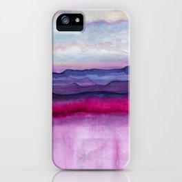A 0 24 iPhone Case