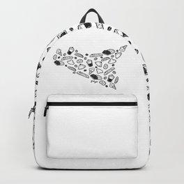 Sweet Sicily Backpack