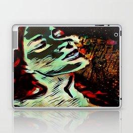Vapor Carnival Laptop & iPad Skin