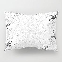 Synesthesia: Bad at Love (Halsey) Pillow Sham
