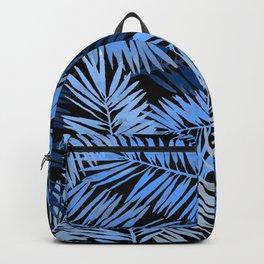 Tropical Palm Leaves III Backpack