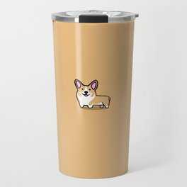 Good Boy Vader! Travel Mug