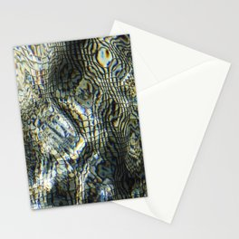 Pool Side Reflections Stationery Cards