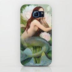 Water Garden Slim Case Galaxy S8