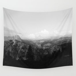 Yosemite Wall Tapestry