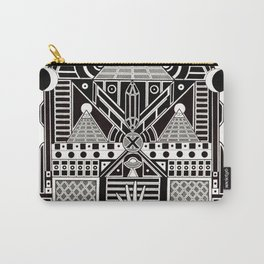 Intergalactic Jukebox Carry-All Pouch