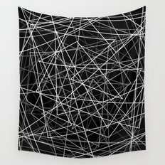 Web Wall Tapestry