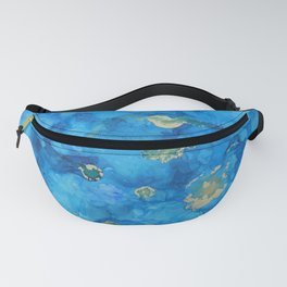 Alcohol Ink - 4 Fanny Pack