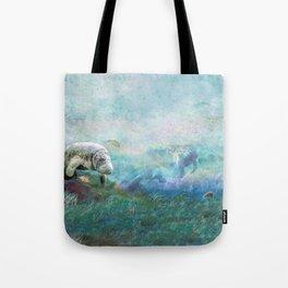 Sea Cows Tote Bag