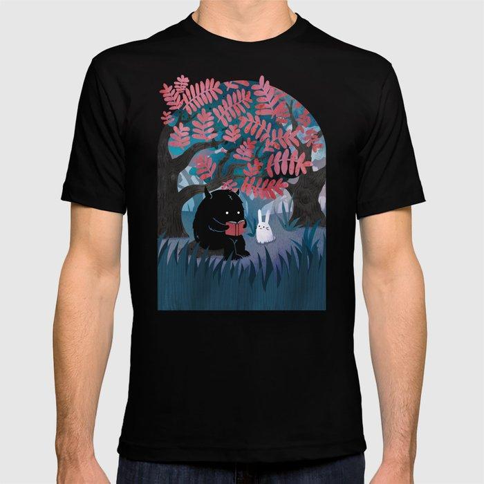 Another Quiet Spot T-shirt