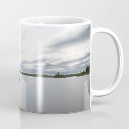 Boundary Waters Gabbro Lake Coffee Mug