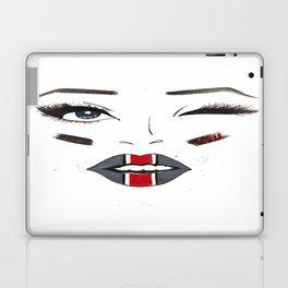 Ohio State Buckeyes Laptop & iPad Skin