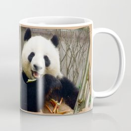 Munching Pandas Coffee Mug