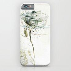 rose3 iPhone 6s Slim Case