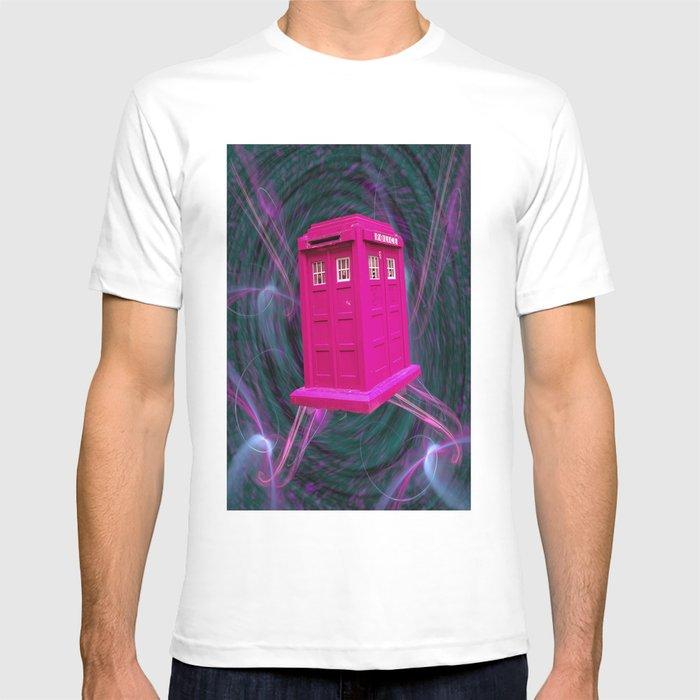 The Doc Box T-shirt