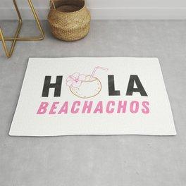 Funny Summer Sun Beach Holiday Vacation Drink Gift Rug