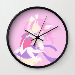 Star Guardian Lux Wall Clock