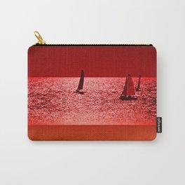 Autumn Ocean 2 Carry-All Pouch