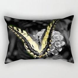 farfalla campana Rectangular Pillow