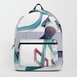Vocaloid Hatsune Miku  Backpack