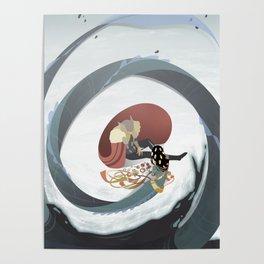 MU: Merloki3 Poster