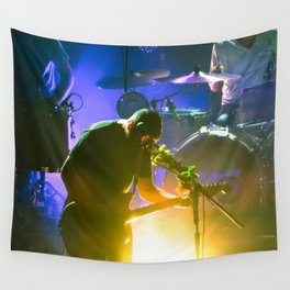 Brand New - Sowing Season Wall Tapestry