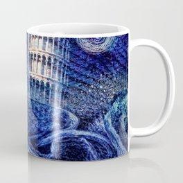 Starry Night in Piza Coffee Mug