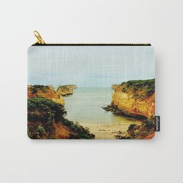 Shipwreck Coast Carry-All Pouch