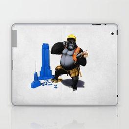 Building an Empire (Wordless) Laptop & iPad Skin