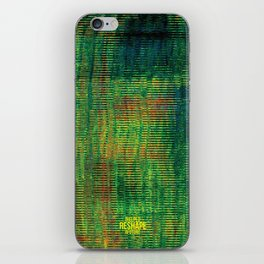 MORISSE OKELLO by Connor Purnell iPhone Skin