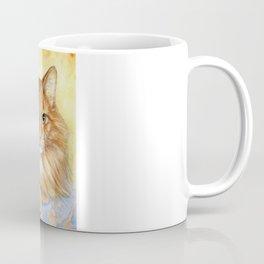 Ginger Cats A085 Coffee Mug