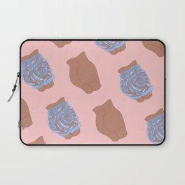 Bubble Butt Laptop Sleeve