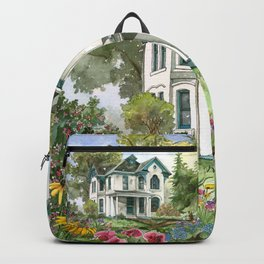 Garden House Backpack