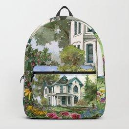 Garden House Backpack
