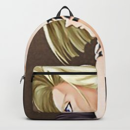 A18 Cool Backpack