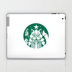 Starfox Coffee Laptop & iPad Skin