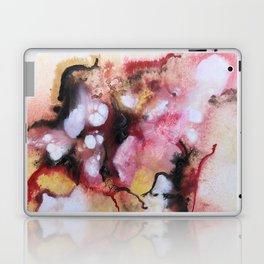 Abstract 1 by Saribelle Laptop & iPad Skin