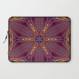 Sequential Baseline Mandala 12l Laptop Sleeve
