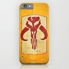 Mandalorian! (1 of 3) Slim Case iPhone 6
