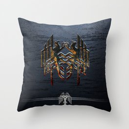 Hawke Throw Pillow