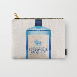 Gin // 02 Carry-All Pouch