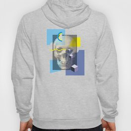 Compo with Skull Hoody