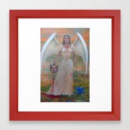 Art Prints of Los Angeles,California Framed Art Print
