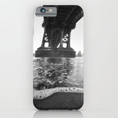 Under The Manhattan Bridge iPhone 6s Slim Case
