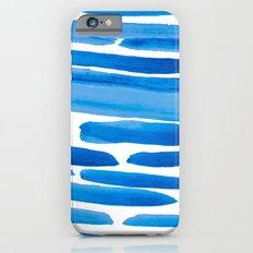 Blue Bayou Slim Case iPhone 6s