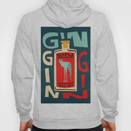 Gin Gin Gin Hoody