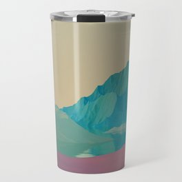Color Me Natural Travel Mug