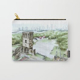 Panama city - Panama Carry-All Pouch