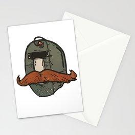 Stachebot Stationery Cards